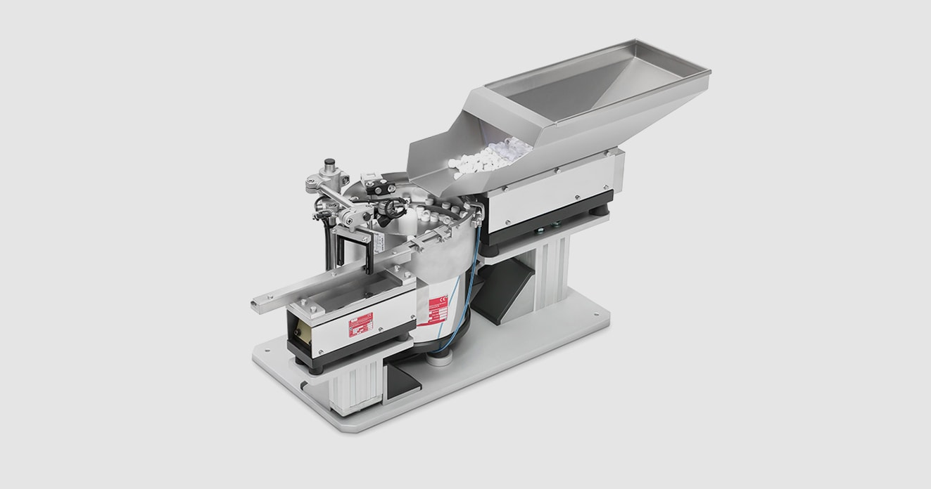 Tad machine 2