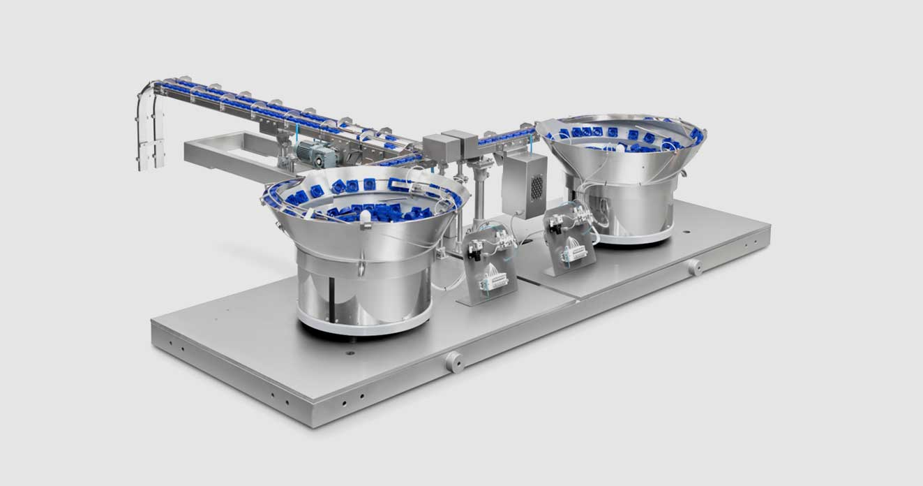 food industry machinery