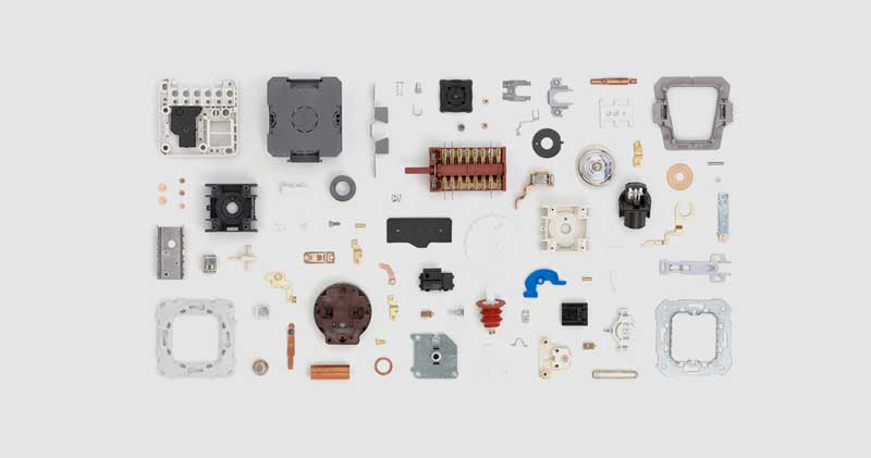 electric components
