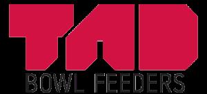 logo TAD Bowl feeder