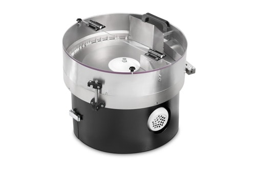 centrifugal feeders
