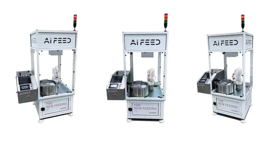 aifeed systems